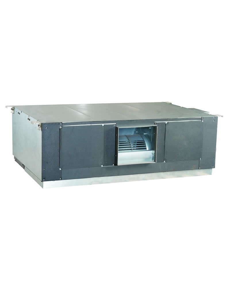 Duct Split Unit : Big duct split unit acsons
