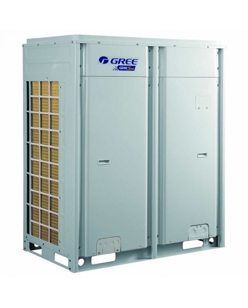GM5 Heat Recovery