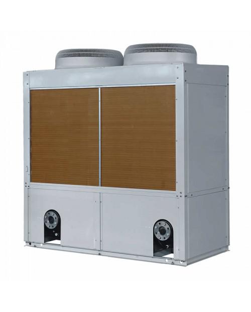 Modular Air Cooled Scroll Chiller