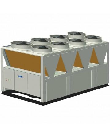 High Efficiency Modular Air Cooled sScrew Chiller