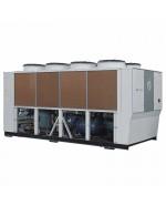 Modular Air Cooled Screw Chiller