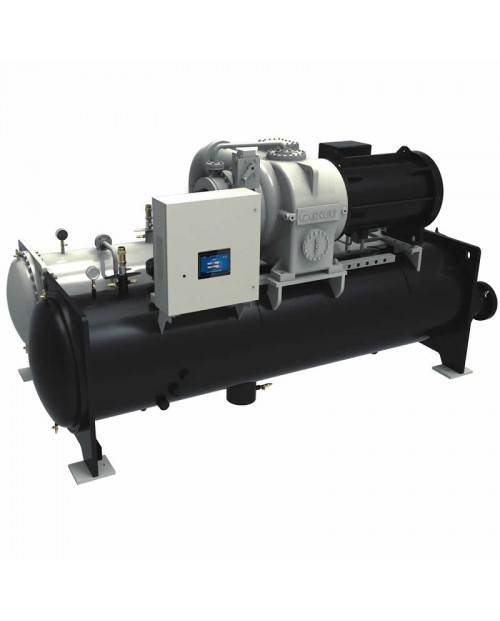 C Series Fixed-Speed Centrifugal Chiller
