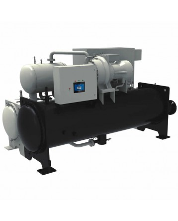 Synchronous Inverter Centrifugal
