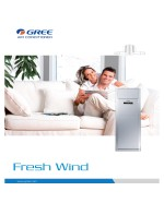 Fresh Wind DC Inverter