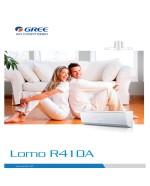 Lomo R410 A