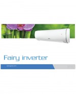 Fairy Inverter